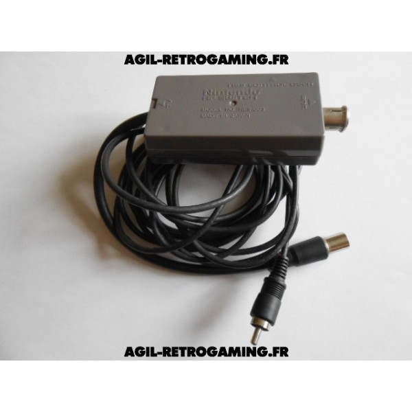 Nintendo RF Switch NES