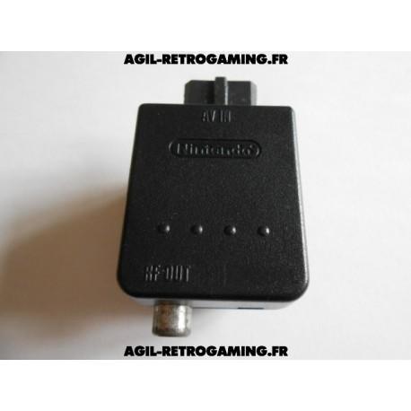 RF Modulator N64
