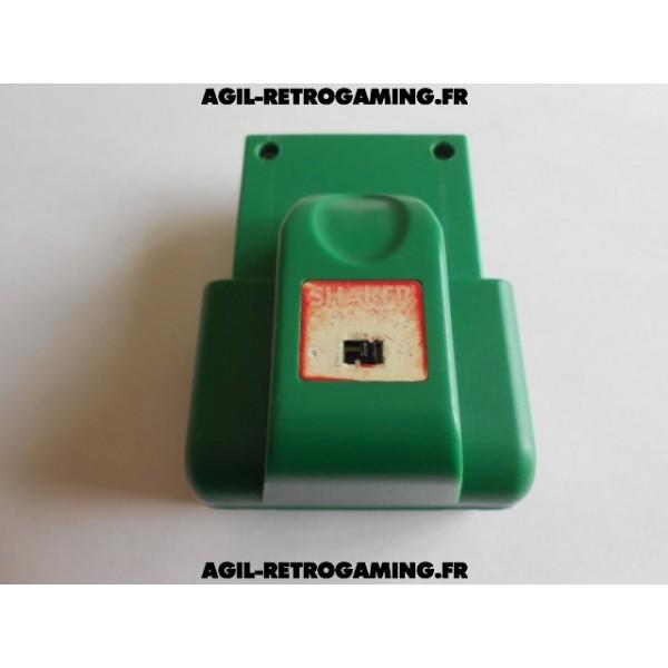 Carte Mémoire + Kit Vibration pour Nintendo 64
