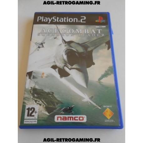 Ace Combat : Squadron Leader