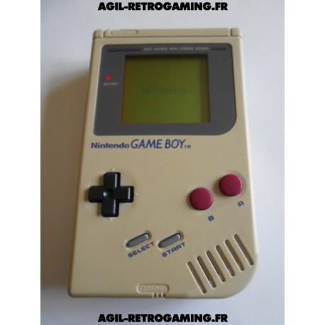 Console Game Boy Classique