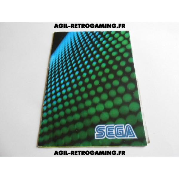 The Sega Games Console