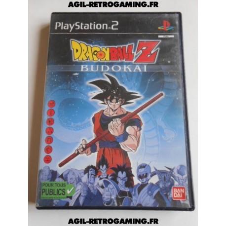 Dragon Ball Z Budokaï