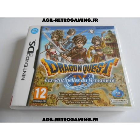 Dragon Quest IX Les Sentinelles du Firmament
