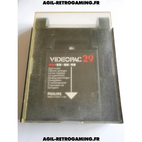 Philips Videopac 29