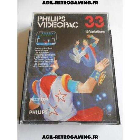 Philips Videopac 33