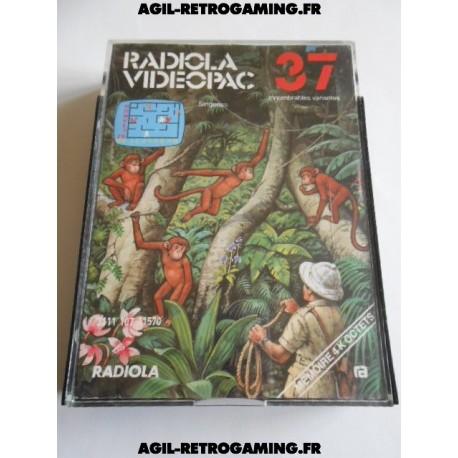 Philips Videopac 37