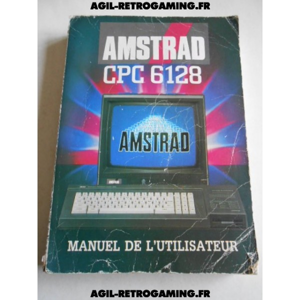 Manuel d'instruction console Atari 2600