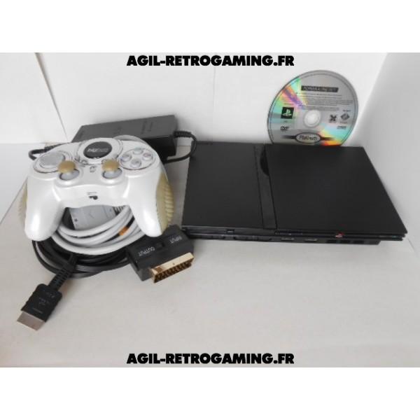 Console PS Two Noire