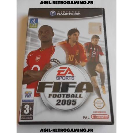 Fifa Football 2005 NGC