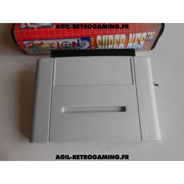 Action Replay Pro 2 pour Super NES