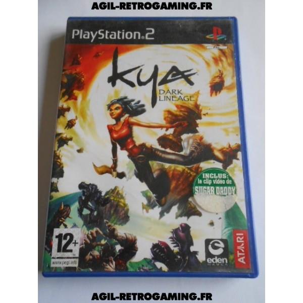 Kya Dark Lineage