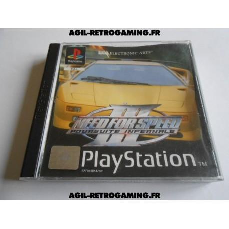 Need For Speed III