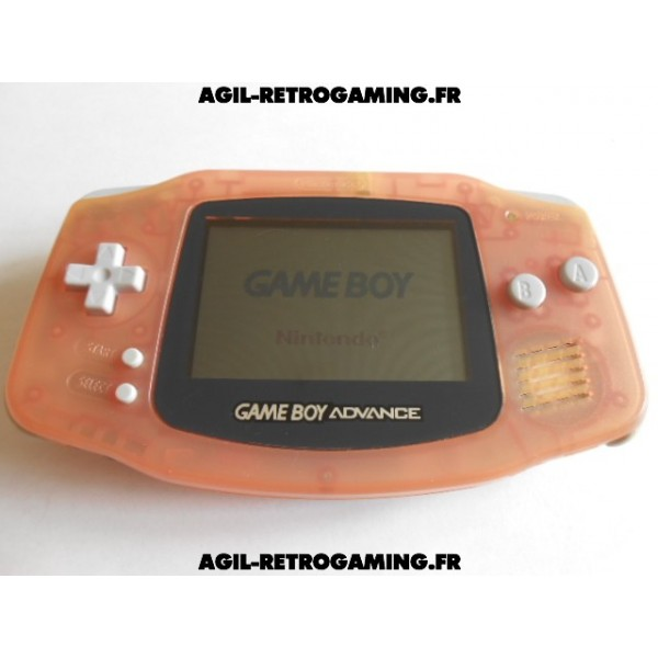 Game Boy Advance (GBA)