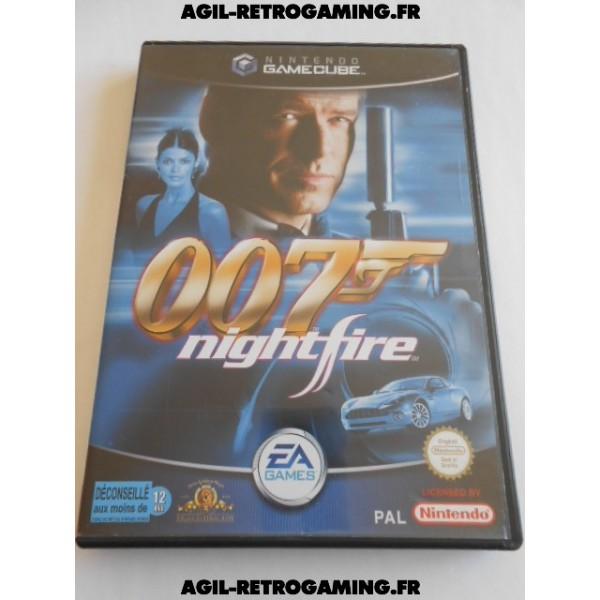 James Bond 007 : NightFire pour GameCube