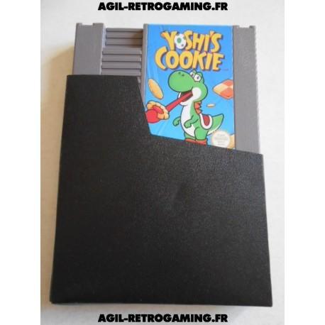 Yoshi's Cookie sur NES