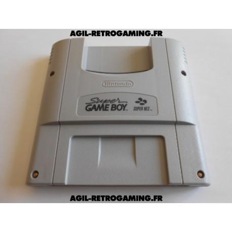 Super Game Boy SNES