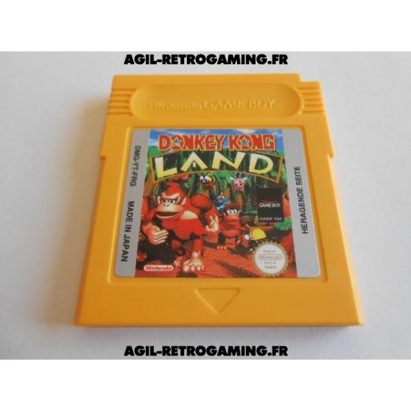 Donkey Kong Land pour Game Boy