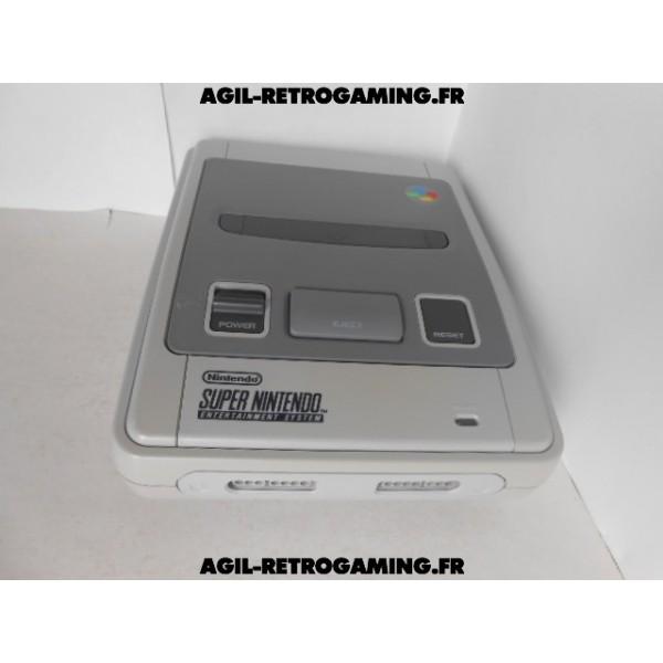 Super Nintendo (sans câbles)