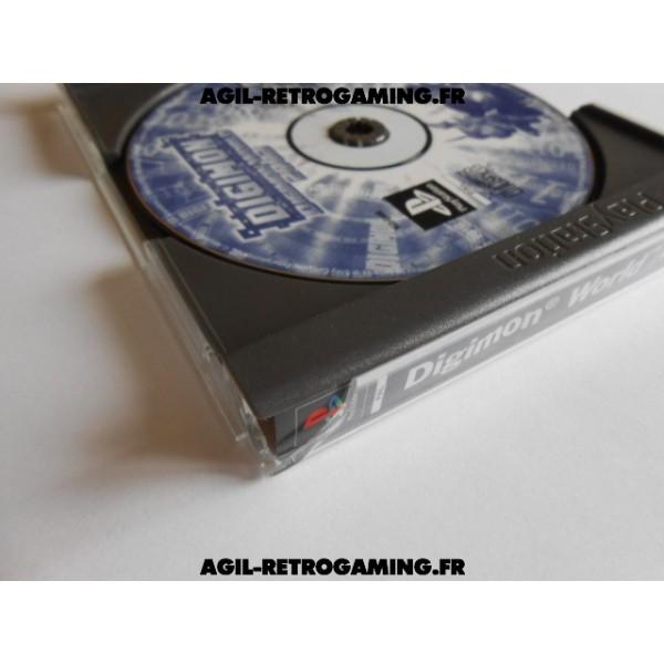 Digimon World 2003