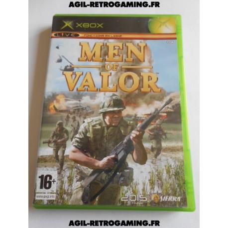 Men Of Valor Xbox