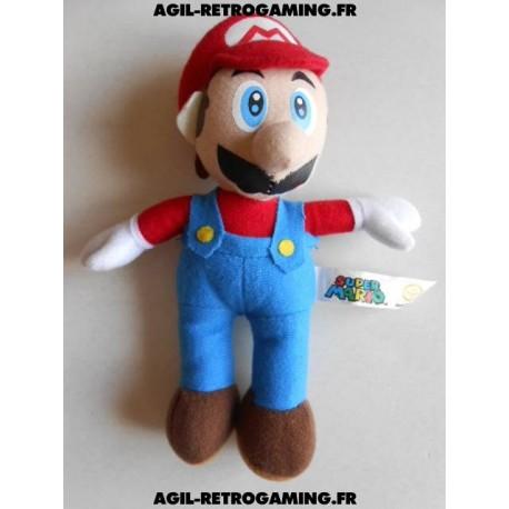 Peluche Mario - Nintendo
