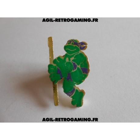 Pin's Tortues Ninja Donatello TMNT
