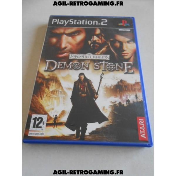 Forgotten Realms-Demon Stone