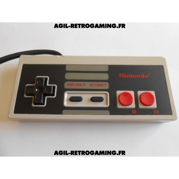 Manette officielle pour NES