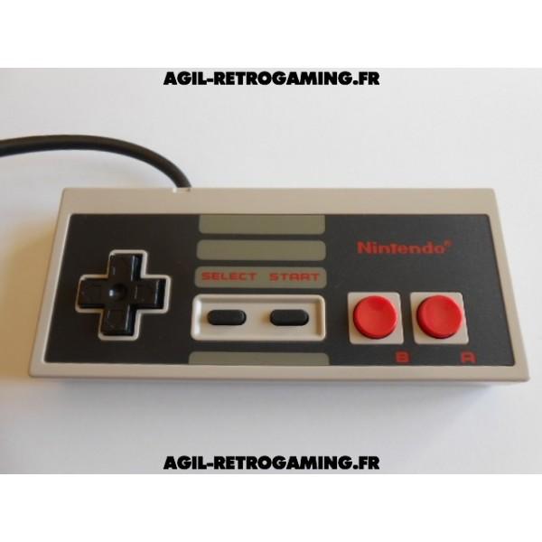 Manette officielle NES