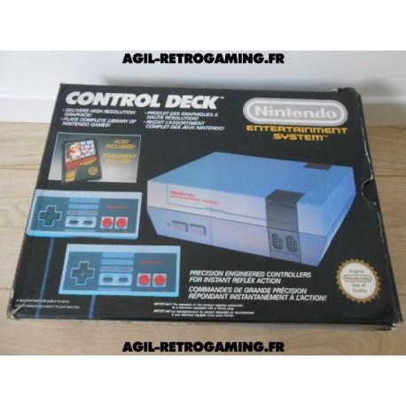 NES Control Deck - Pack Mario Bros