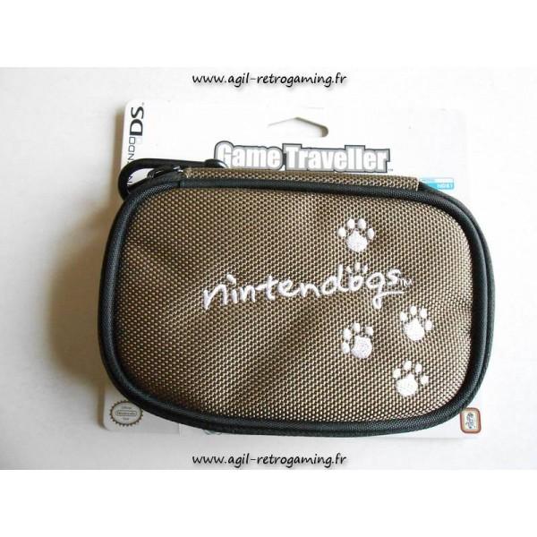 Sacoche de transport Nintendogs pour DS