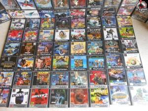 Jeux vidéo rétro PS1 pour Playstation
