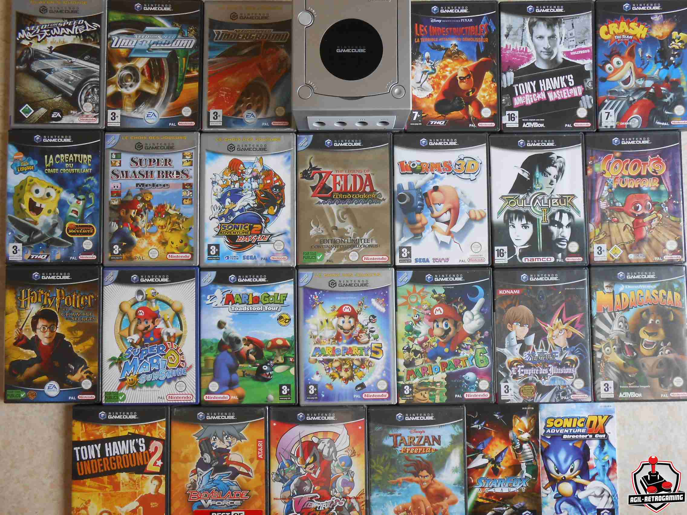 Best Gamecube Games Pictures to Pin on Pinterest - PinsDaddy