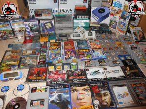 Game & Watch, consoles rétro et jeux Game Boy en boite