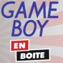 Jeux Game Boy en boite