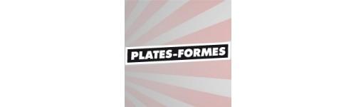 Jeux vidéo Plates-formes PS1
