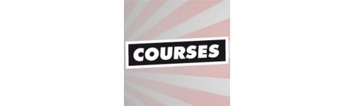 Jeux vidéo Courses PS1