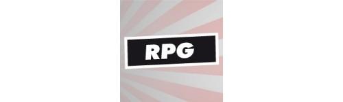 Jeux vidéo RPG PS2