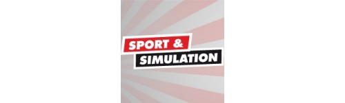 Jeux vidéo Sport/Simulation PS2