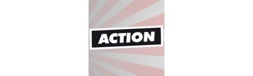 Jeux vidéo d'Action PS2