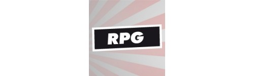 Jeux vidéo RPG Xbox