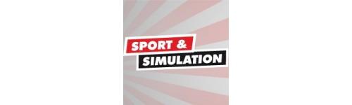 Jeux vidéo Sport/Simulation Xbox