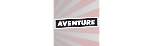 Jeux vidéo d'Aventure Xbox