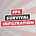 Jeux vidéo FPS/Survival/Infiltration Xbox