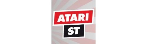 Jeux Atari ST