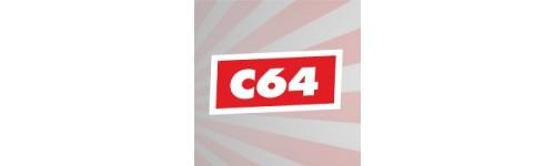 Jeux C64