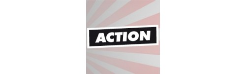 Jeux vidéo Action NGC