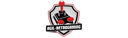 Sélection Agil-Retrogaming