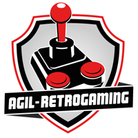 Agil-Retrogaming